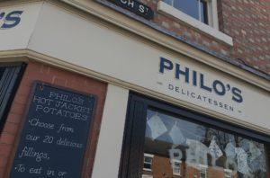 Philos express