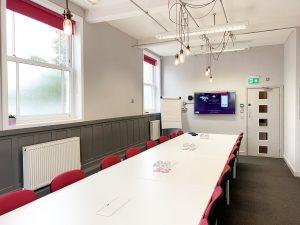 Meeting Rooms Nottingham